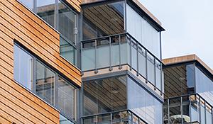 Sitzplatzverglasung und Wintergärten aus Glas